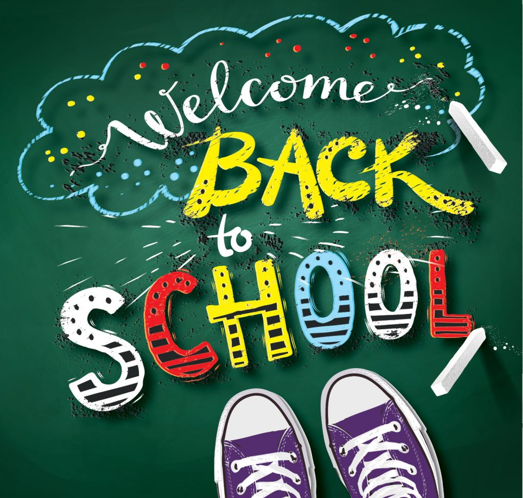 Welcome Back! TES Back-To-School Night!