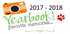 2017 – 2018 Yearbooks – It's Not Too Late to Secure Your Copy!