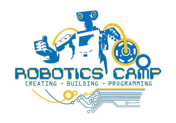 summer robotics camp