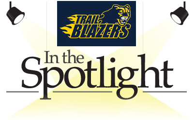 trailblazers in the spotlight