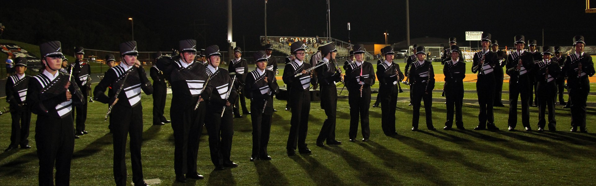 Ryle Band
