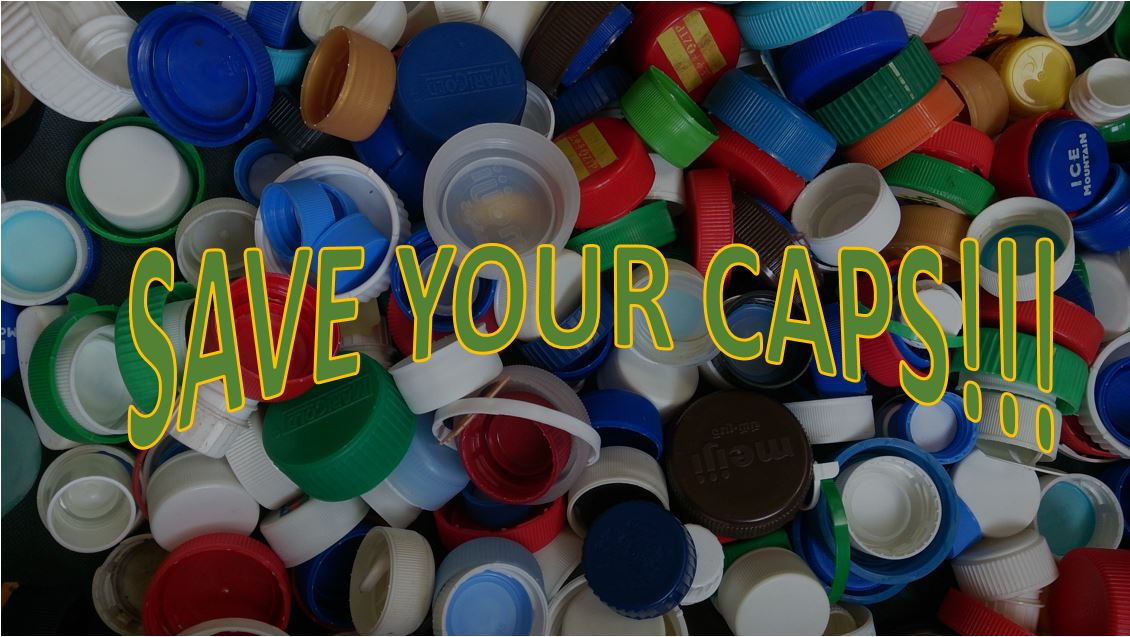 save your caps