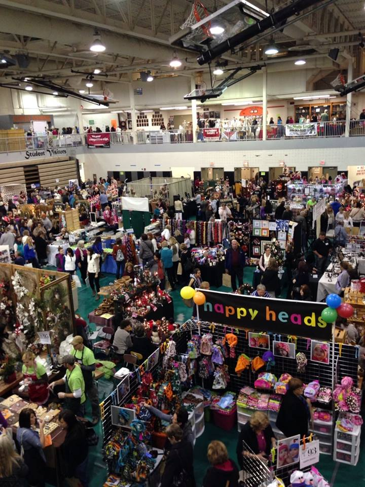 Ryle Craft Show