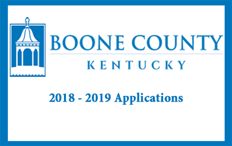 Boone County Youth Cabinet Logo