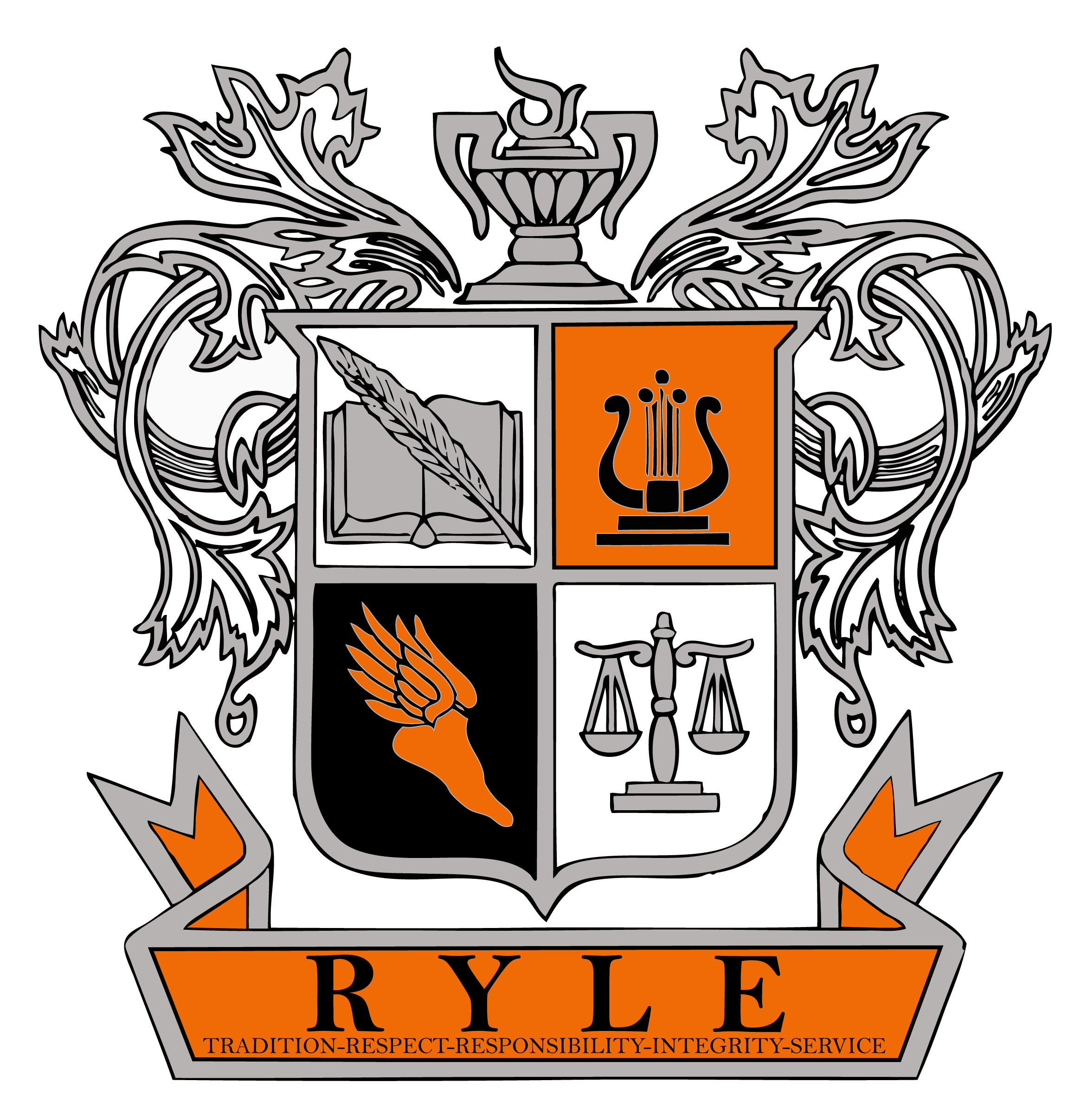 Ryle Shield